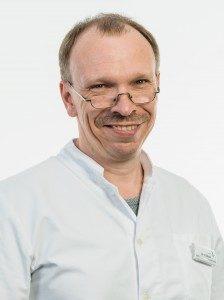 Dr. Holger Meisel