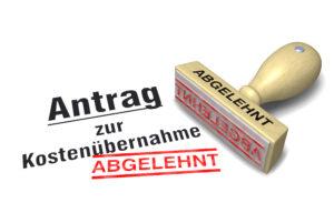 Antrag ABGELEHNT
