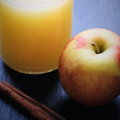 Apfelmus ohne Zucker