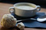 Blumenkoh-Kartoffel-Suppe